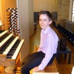 Mühleisen-Orgel in der Stiftskirche in Stuttgart