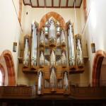 Rensch-Orgel in Wertheim